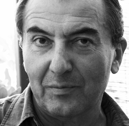 Il noto scrittore e giornalista Giorgio Boatti