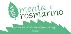 Menta e Rosmarino 2016